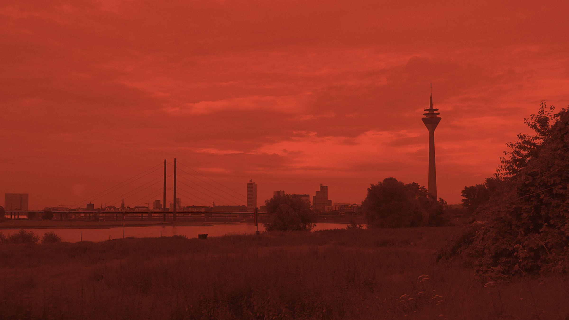 Kulturentwicklungsplanung für die Landeshauptstadt Düsseldorf