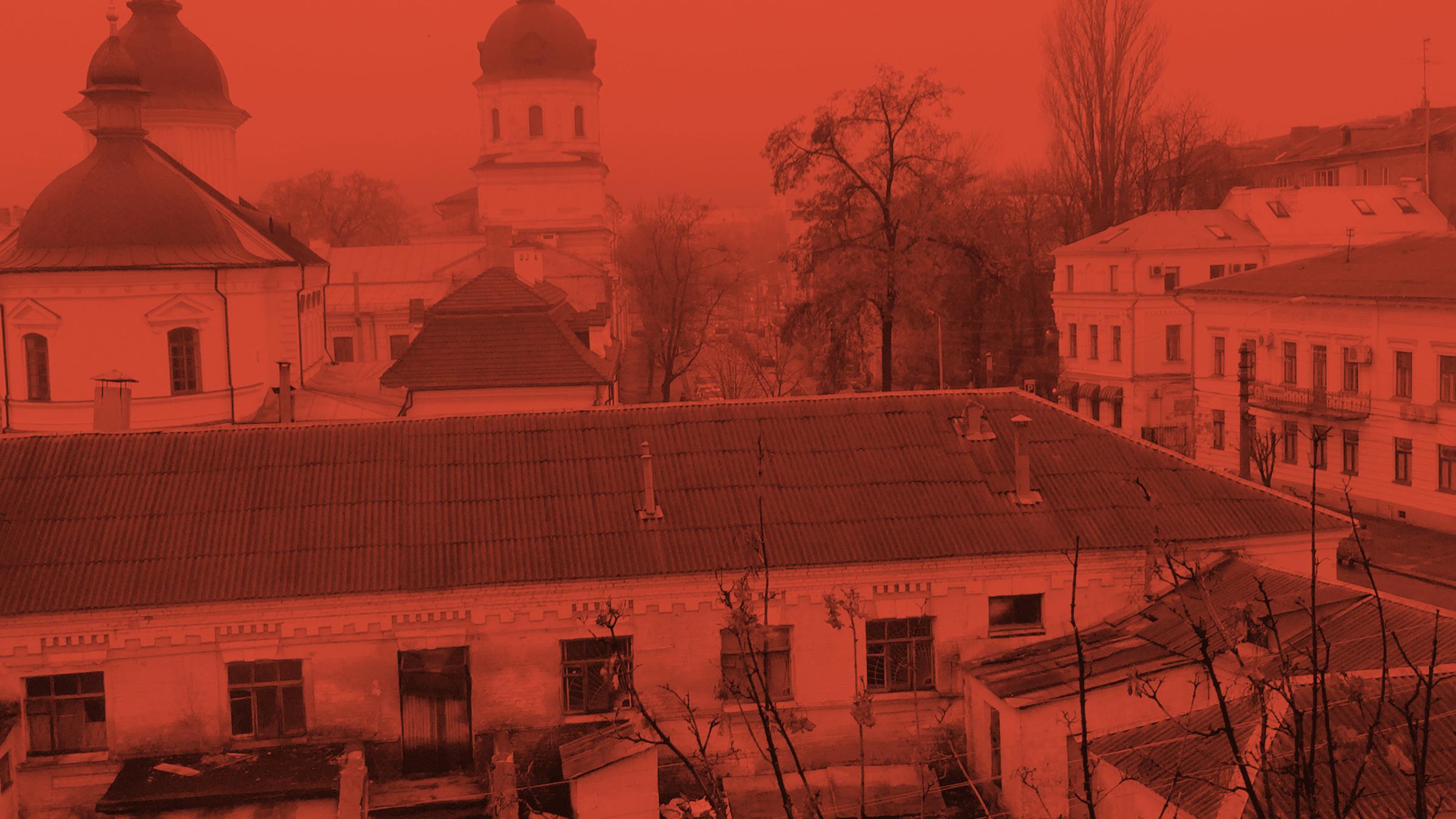 Road Map für Kulturentwicklung in der Ukraine