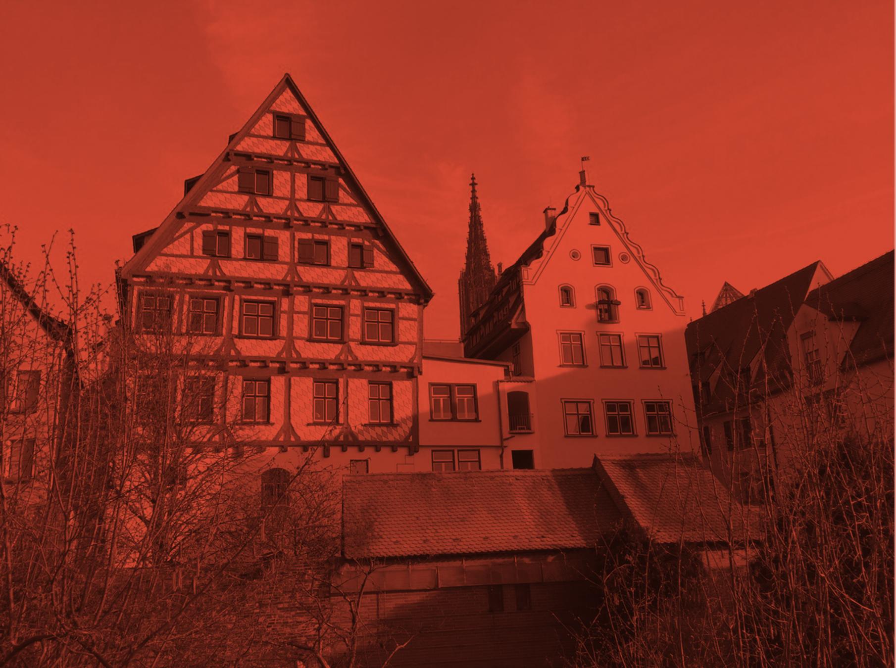 Kulturentwicklungsplanung für die Stadt Ulm